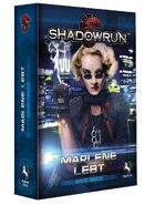 Shadowrun eBook - Marlene lebt