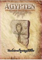CTHULHU: Ägypten - Altes Land der Pharaonen - Handouts