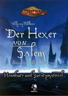 CTHULHU: Der Hexer von Salem - Handouts