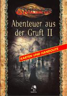 CTHULHU: Abenteuer aus der Gruft II- Handouts