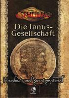 CTHULHU: Die Janus-Gesellschaft - Handouts