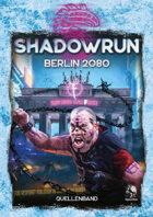 Shadowrun: Berlin 2080