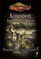 CTHULHU: Kingsport - Handouts