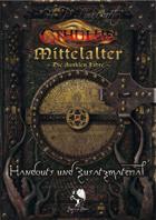 CTHULHU: Mittelalter - Handouts