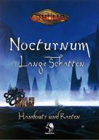 CTHULHU:Nocturnum (1-3) - Handouts