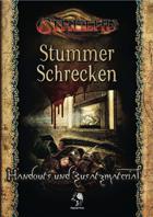 CTHULHU: Stummer Schrecken - Handouts