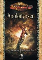 CTHULHU: Apokalypsen - Handouts