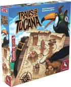 Trails of Tucana - Block