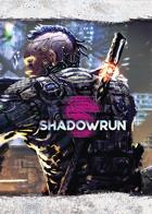 Shadowrun: Cheat Sheets SR6