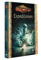 CTHULHU: Expeditionen