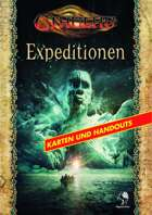 CTHULHU: Expeditionen - Handouts