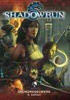 Shadowrun 4 Grundregelwerk