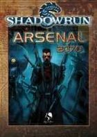 Shadowrun: Arsenal 2070