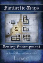 Fantastic Maps - Illfrost: Sentry Emcampment