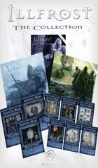 The Illfrost Collection (4E) [BUNDLE]