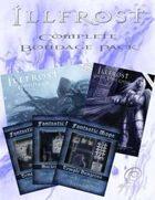Illfrost Complete Bondage Pack (4E) [BUNDLE]