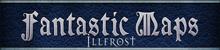 Fantastic Maps: Illfrost