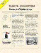 HH1 Heroes of Heirandos