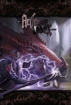 Arcane Codex Grundregelwerk