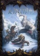 Arcane Codex Rhunir