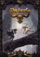 Arcane Codex Xirr Nagesh