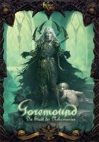 Arcane Codex Goremound