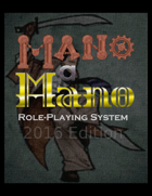 Mano a Mano Role-Playing System