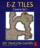 E-Z TILES: Caverns Set 1