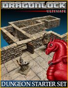 DRAGONLOCK: Dungeon Starter Set