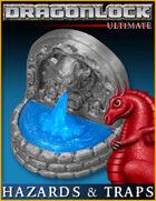 DRAGONLOCK Ultimate: Hazards & Traps