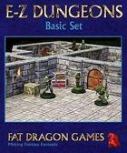 E-Z DUNGEONS: Basic Set