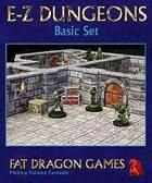 E-Z DUNGEONS: Basic Set