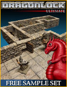 DRAGONLOCK Ultimate: Free Sample Set