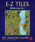 E-Z TILES: Wilderness Set 1