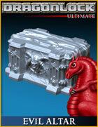 DRAGONLOCK Ultimate: Evil Altar