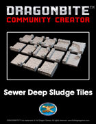 Sewer Sludge Tiles