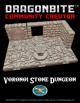 Voronoi Stone Dungeons