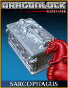 DRAGONLOCK Ultimate: Sarcophagus
