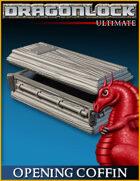 DRAGONLOCK Ultimate: Opening Coffin