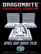Space Ship Bonus Tiles