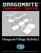 Dungeon/Village Hybrid 2