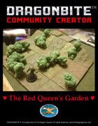 The Red Queen's Garden