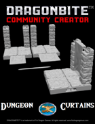 Dungeon Curtains