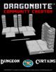 Dungeon Curtains