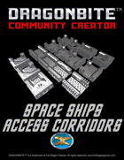 Space Ships Access Corridors