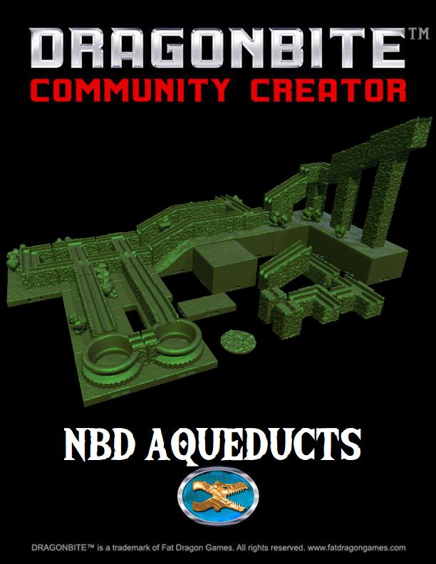 NBD Aqueducts