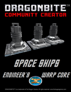 Space Ships Engineer's Warp Core