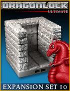 DRAGONLOCK Ultimate: Expansion Set 10
