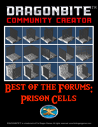 Best of the Forums: Prison Cells