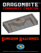 Dungeon Balconies